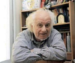 Георгий Лозанов