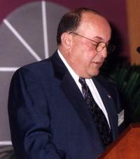 Роберт Беккер (Robert O.Becker)