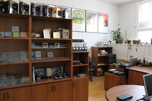 Офис mindmachine.ru