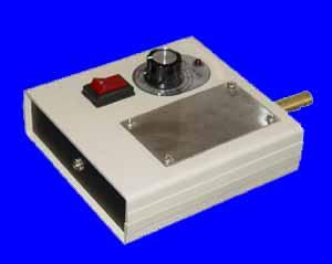 EPG 1100 ET - Генератор Критической Энергии