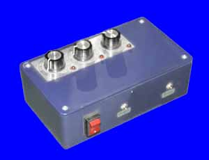 FPG 2400 – Генератор Частот